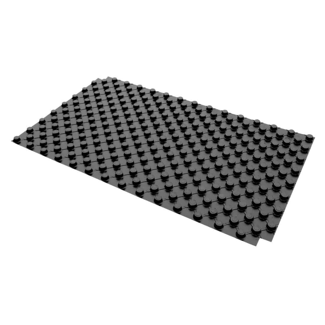 15mm Plastic Pipe Tray – 10sqm