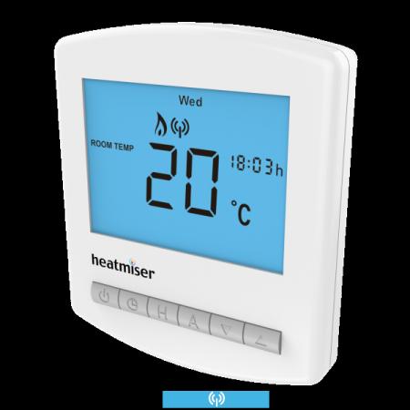 Heatmiser Slimline-RF