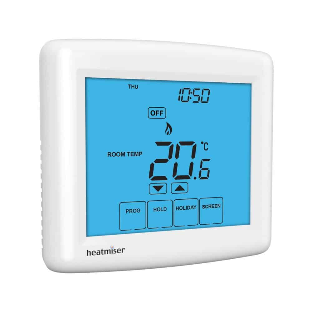 Heatmiser Touch-N 12v