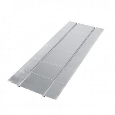 double-aluminium-spreader-plate the underfloor heating company