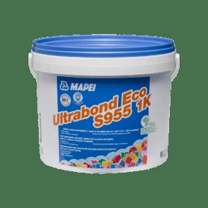 Mapei Ultrabond Eco S955 1K 15kg - Wood Adhesive The Underfloor Heating Company