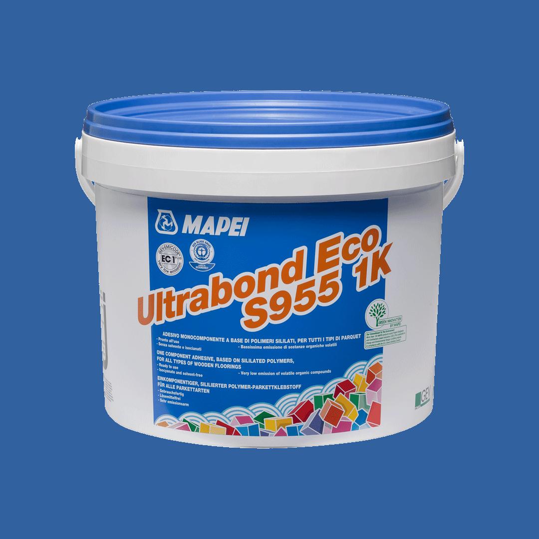 Mapei Ultrabond Eco S955 1K 15kg – Wood Adhesive