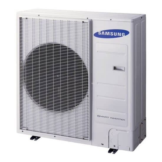 Samsung Air Source Heat Pumps The Underfloor Heating Company