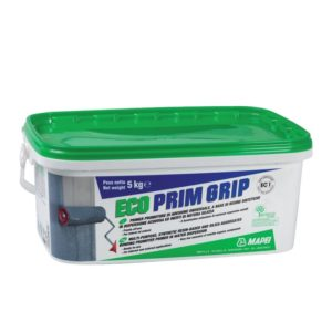 Mapei Eco Prim Grip Surface Primer 5kg The Underfloor Heating Company