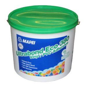 Mapei Ultrabond Eco 380 15kg - Board Adhesive The Underfloor Heating Company