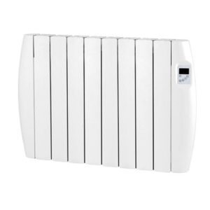 Joule Therm Ceramic Electric Radiators The Underfloor Heating Company