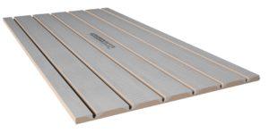 Aqualay Master Panel The Underfloor Heating Company