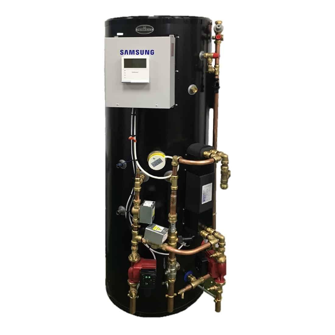 Telford Pre-Plumbed Heat Pump Cylinder