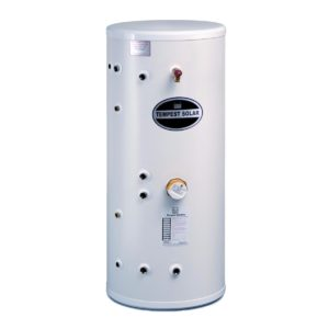 tempest heat pump cylinder the underfloor heating company