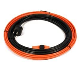 varme electric underfloor heating frost protection cable the underfloor heating company