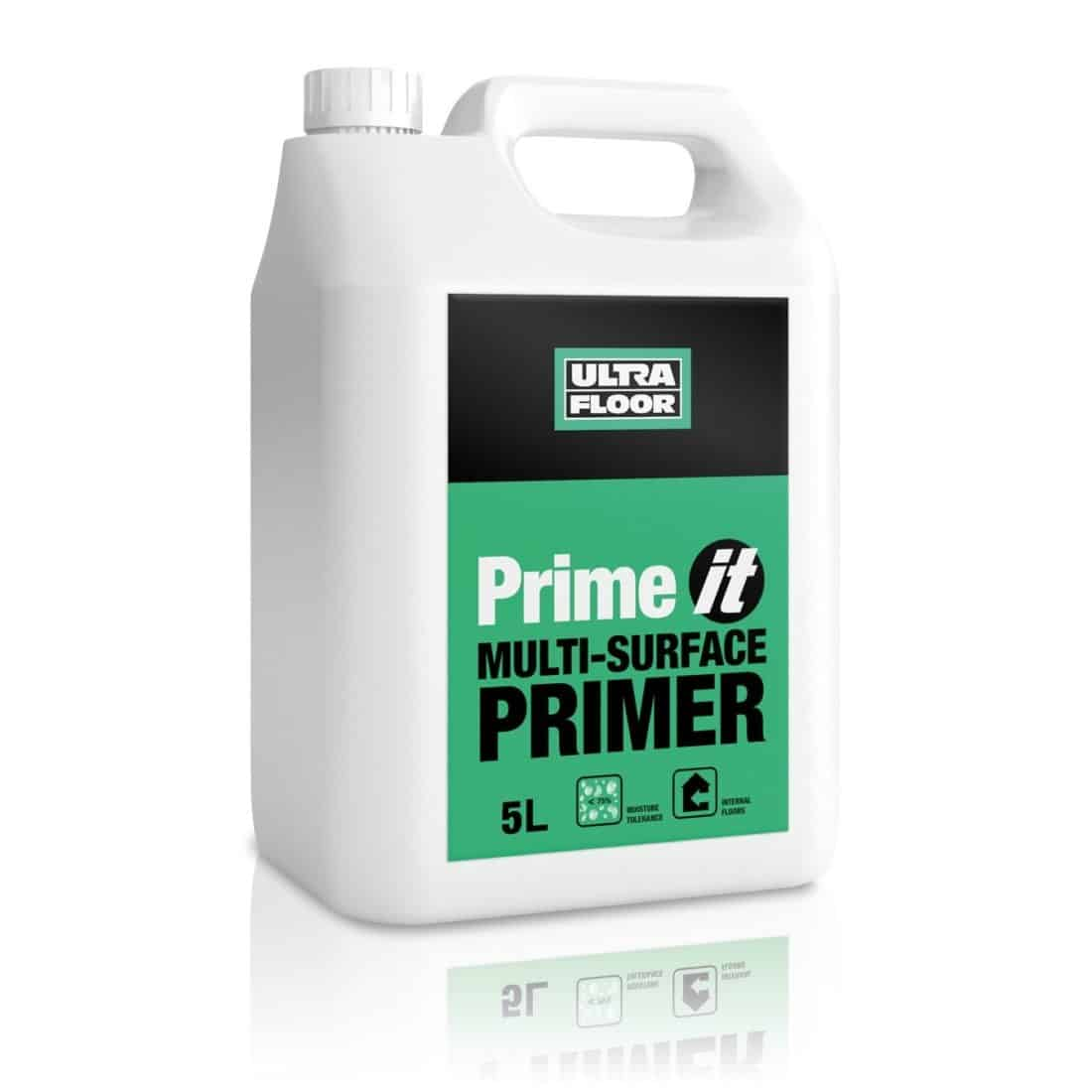 Ultra Floor Prime IT Multi Surface Primer 15kg