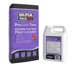 ultra level it two the underfloor heating comapny