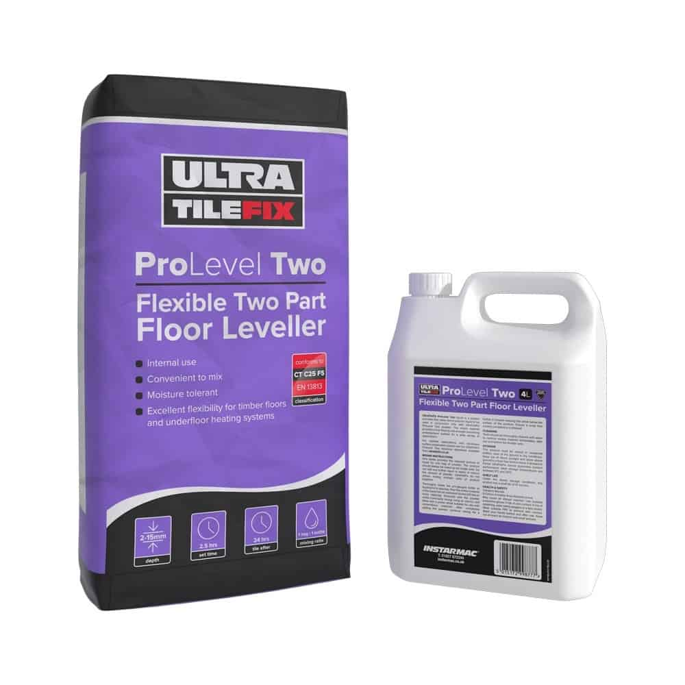 Ultra Floor Level IT 2 Self Levelling Compound 20kg