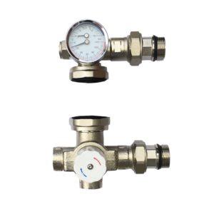 underfloor heating mixing valve the underfloor heating company