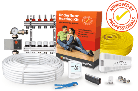 Price Match Promise The Underfloor Heating Company