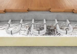 Warm Water Underfloor Heating Kits The Underfloor Heating Company